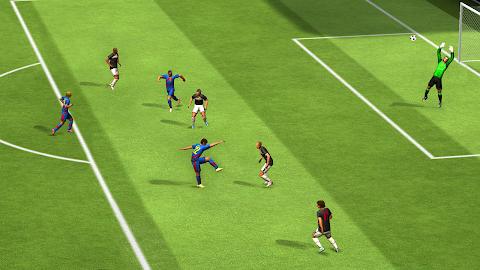 Real Football 2013 Screenshot 6