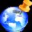 Map Quiz logo
