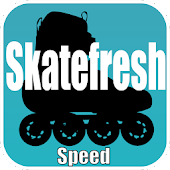 SkateFresh - Speed