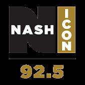 92.5 Nash Icon