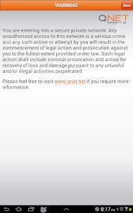 QNET Mobile - screenshot thumbnail