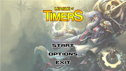 League of Timers