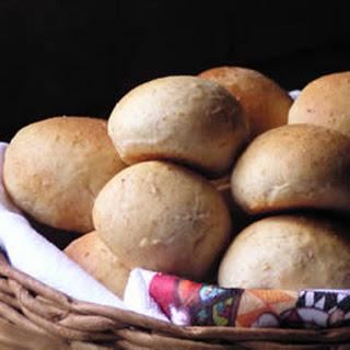Diana's Hawaiian Bread Rolls.