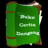 Buku Cerita Dongeng