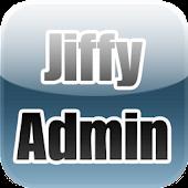JiffyAdmin