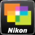 NIKON IMAGE SPACE icon