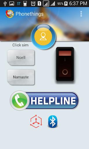 phone things