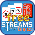 STREAMS-digital Free icon