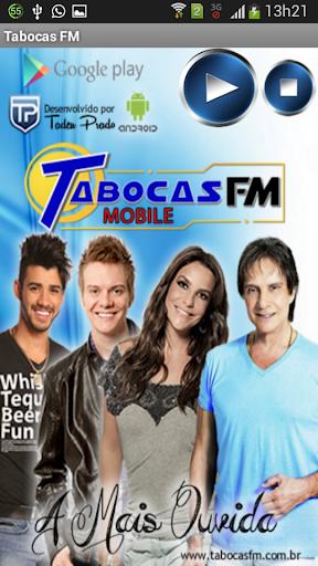 Tabocas FM 98 5
