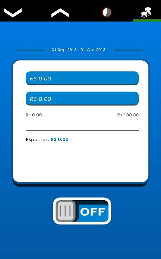 SpendSmart Pro- screenshot