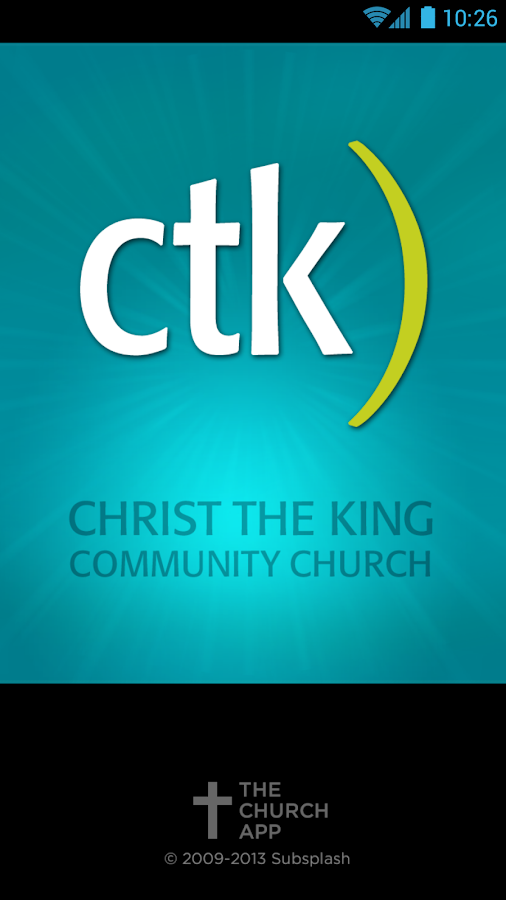CTK Church - screenshot