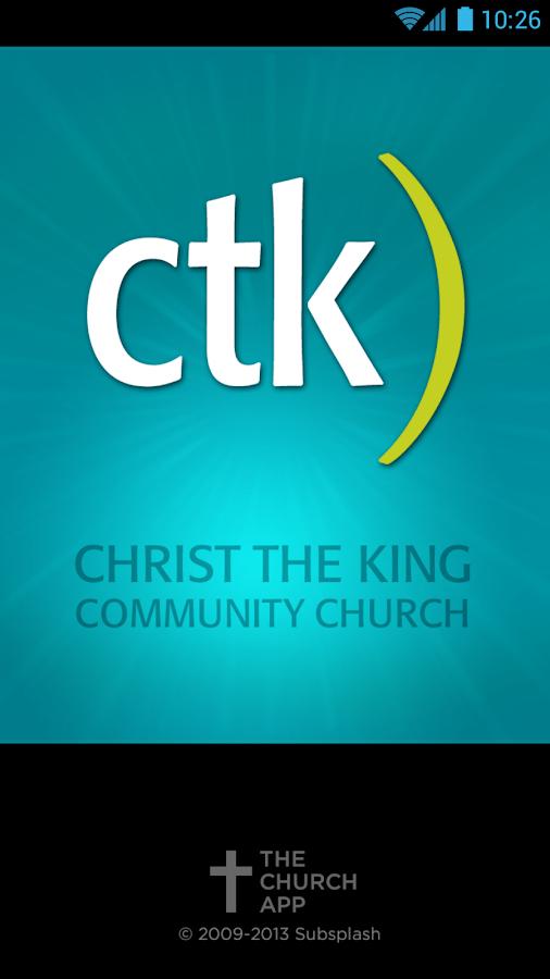 CTK Church - screenshot