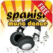 Spanish Music Dance