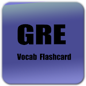 GRE WordPrep Vocab Flashcards
