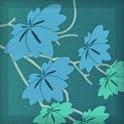 Ivy Leaf Live Wallpaper icon
