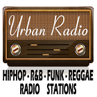 Urban Radio - Hip Hop R&B icon
