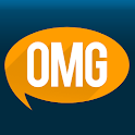 OMG Facts: Fun New Facts Daily icon