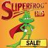 Superfrog HD v1.00