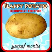 Flappy Potato Compact Edition