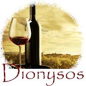 Dionysos, gestion caves à vins