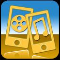FingerShare icon