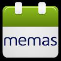 Memas icon