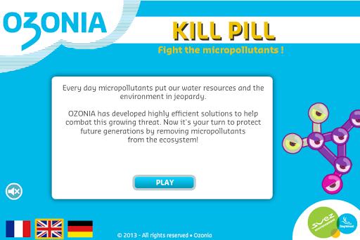 Kill Pill