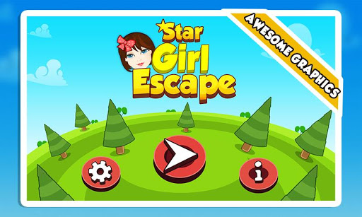 Star Girl Escape