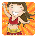 Kids Dance Videos icon