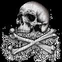Alchemy Skulls Live Wallpaper icon