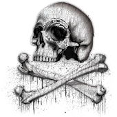 Alchemy Skulls Live Wallpaper