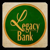 Legacy Bank Iowa