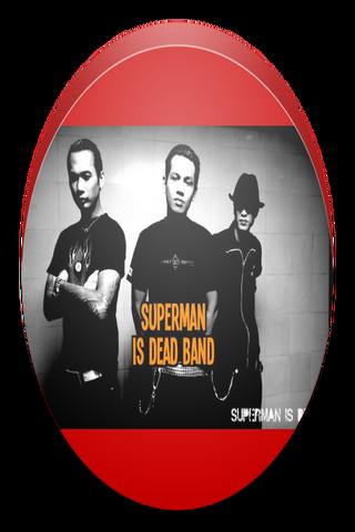 SUPERMAN IS DEAD BAND LIRIK