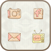 hot air balloon icon theme