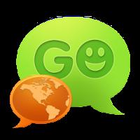 GO SMS Pro German language pac 2.2