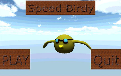 Speed Birdy