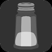Get Salty App