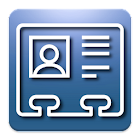 ZCard: Zimbra Contacts Sync icon