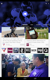 Google Play Newsstand Screenshot 15