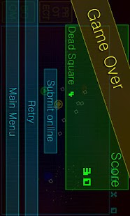 Escape Square- screenshot thumbnail