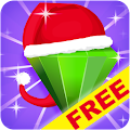 Jewels Space: Christmas Free APK baixar