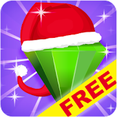 Jewels Space: Christmas Free