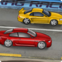 Nitro Nation Drag Racing Game icon