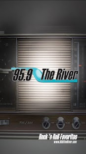 95.9 The River - screenshot thumbnail