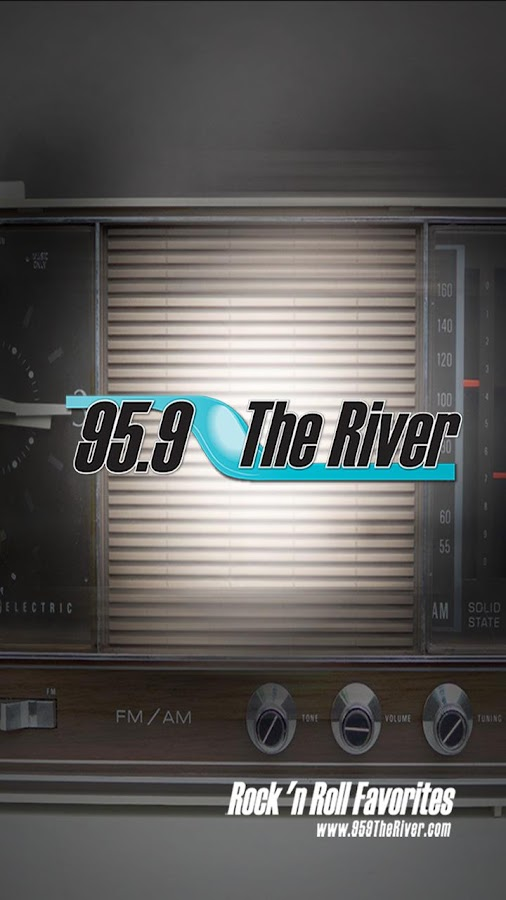 95.9 The River - screenshot