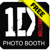 One Direction Booth