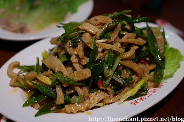 小峨嵋川菜館