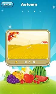Game Fruits Link - 4 Seasons APK for Windows Phone