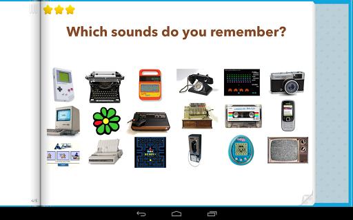 Sound Time Machine