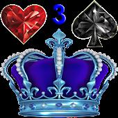 Кинг втроём / King - Trio